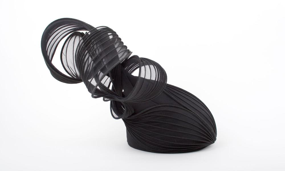 The Art of Millinery: Headwear by Karen Shannon